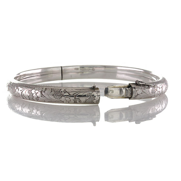 Andreas Daub A*D & Laurin Ln - 835 Zilver - Armband
