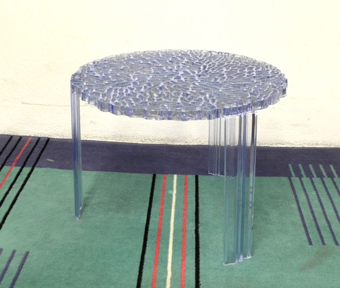 Patricia Urquiola - Kartell - T-Table model coffee table - Catawiki