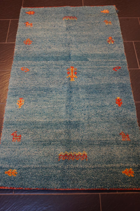 Gabbeh - Carpet - 170 cm - 95 cm Rugs & Carpets Persian Rugs for sale