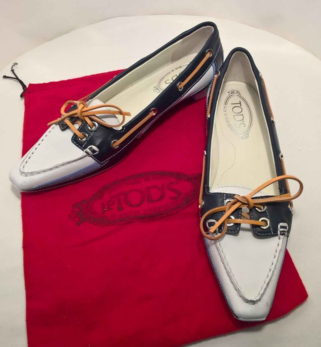 Tod's Instappers