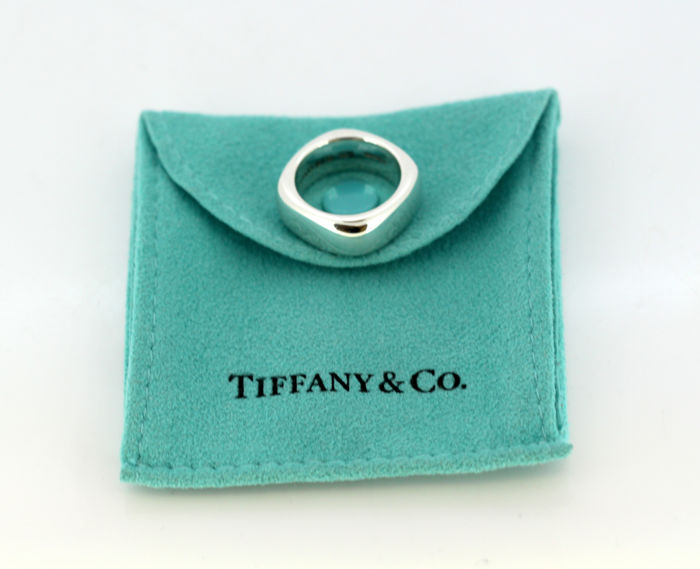 Tiffany & Co - 925 Zilver - Ring