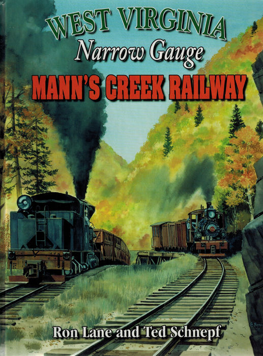 multiple - Six books about logging railways, forest railways and Shay model making supplements - 1983/1999