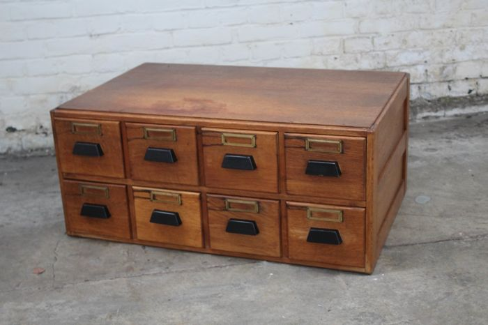 Drawer unit - chest of drawers