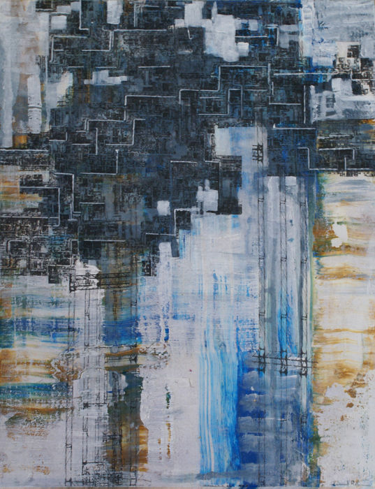Jaime Rico - Metacity 21. Abstraction exercise