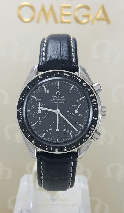 Omega - Speedmaster Reduced  - 1750032 - Bărbați - 1989