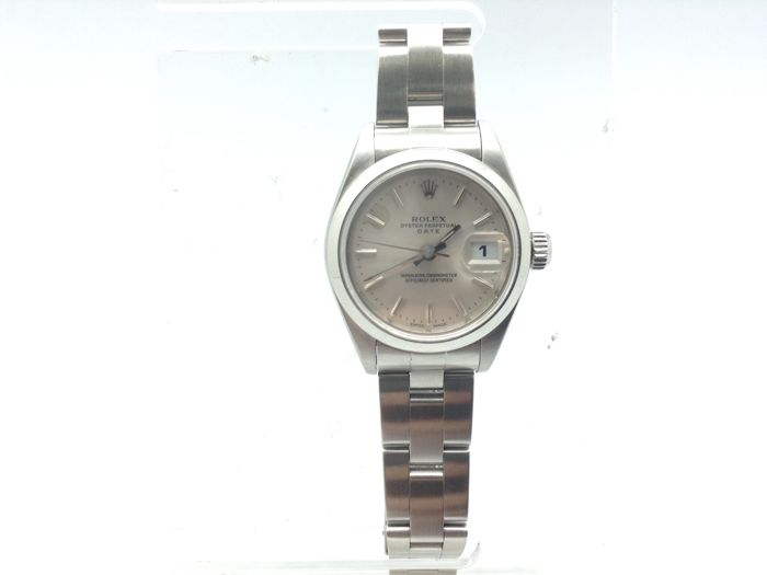 Rolex - Oyster Perpetual - 79160 - Dames - 1990-1999