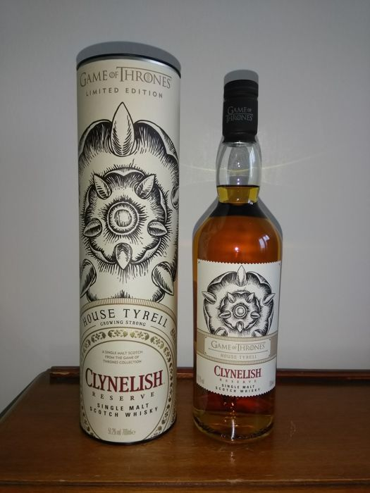 Clynelish Game of Thrones - 700ml