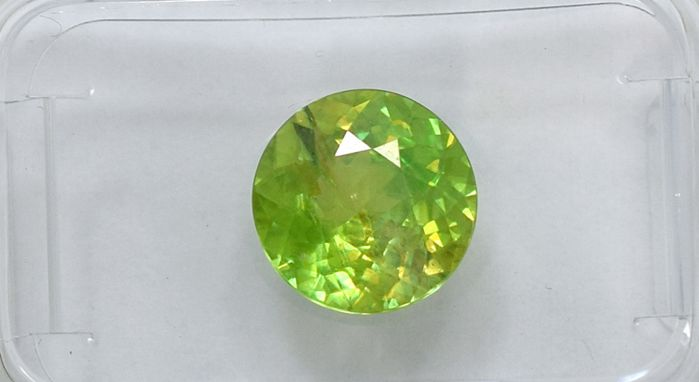Sphene - 2.19 ct