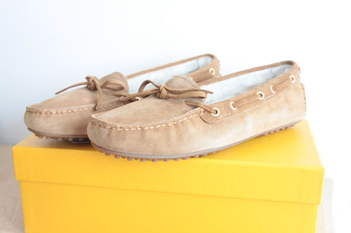 Carshoe loafers