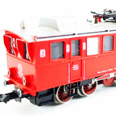 Fleischmann N - 7307 - Electric locomotive - Cogwheel Locomotive - PZB