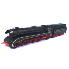Märklin H0 - 37080 - Steam locomotive with tender - BR 10 - (4378) - DB