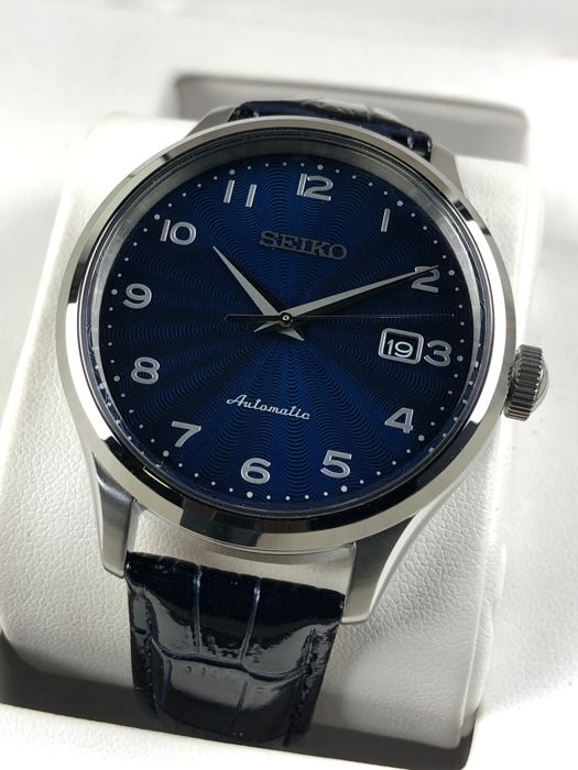 Seiko - Neo Classic Automatic - SRPC21K1 - Heren - 2011-heden