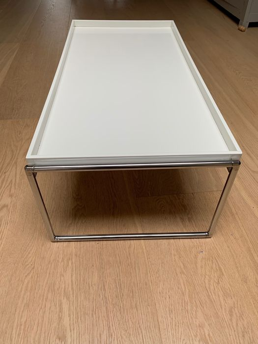Kartell T Table Bijzettafel.Piero Lissoni Kartell Table Trays Tafel Catawiki