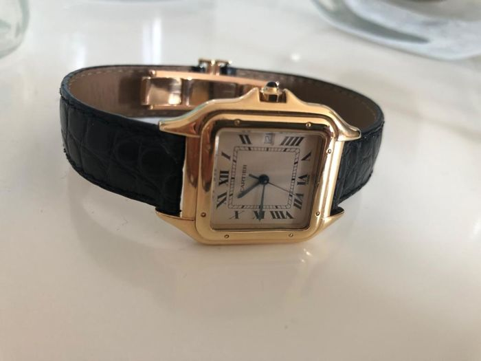 Cartier - Panthere - Unisex - 2011-heden