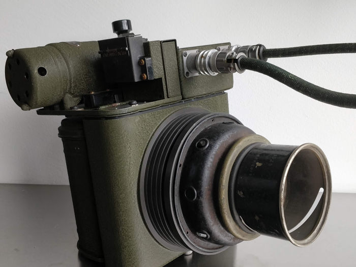 Kodak Model K-24 Aerial Surveillance Camera (zeer zeldzaam) - Catawiki