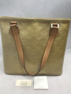 c39f81570a Louis Vuitton - Monogram Vernis Houston Τσάντα