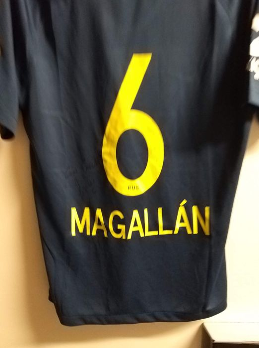 reputable site 3c702 a28da Boca Juniors - Magallan - 2019 - Jersey - Catawiki