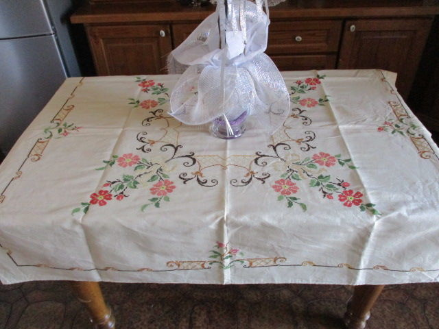 Nappe (1) - Lin Antique 1800