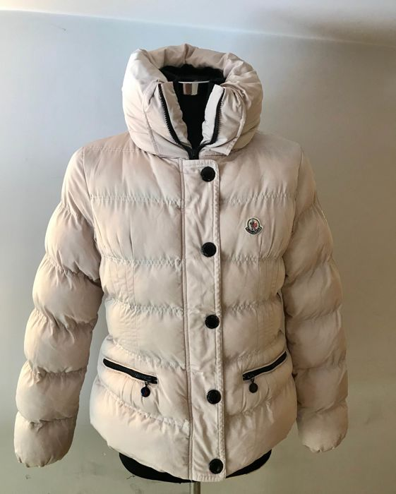 new style bd572 7bb7a Moncler - Giacca - Catawiki