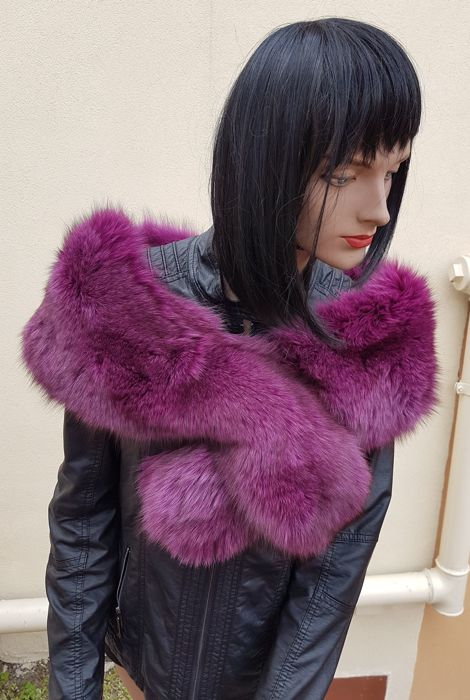 G. & M. FURS - made in italy Fur coat
