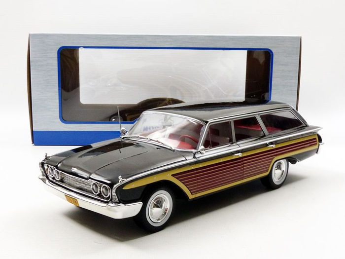 Modelcar Group - 1:18 - Ford Country Squire