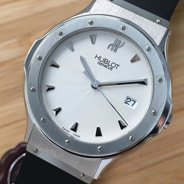Hublot - New With Tags Fusion Classic  - 1523.1 - Heren - 2019
