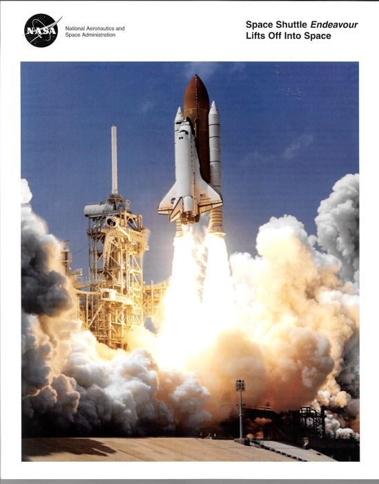 foto space shuttle discovery - photo #1