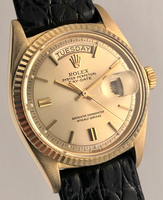 Rolex - Day Date - Homme - 1970-1979