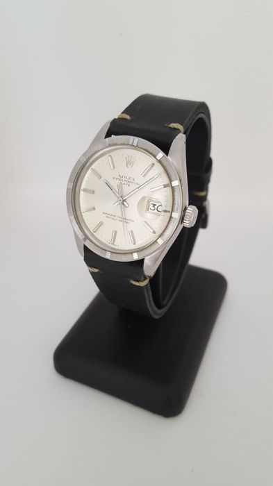 Rolex - Oyster Perpetual Date - 1501 - Unisex - 1960-1969