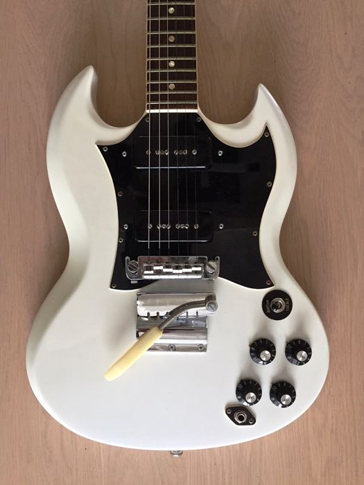 Gibson - SG Special Type II - Electric guitar - USA - 1971 - Catawiki