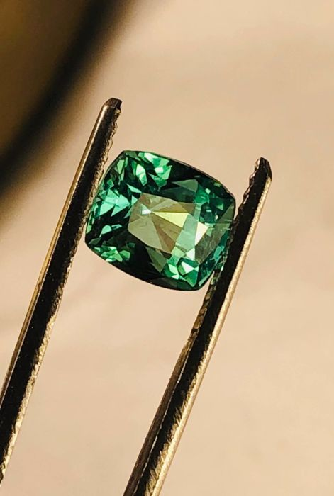 Turmalin - 1.96 ct