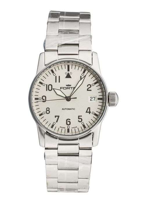 Fortis - Aviatis Flieger Lady Automatik - 621.10.12 M - Mujer - 2011 - actualidad