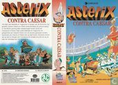 DVD / Video / Blu-ray - VHS video tape - Asterix contra Caesar