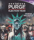 The Purge: Election Years