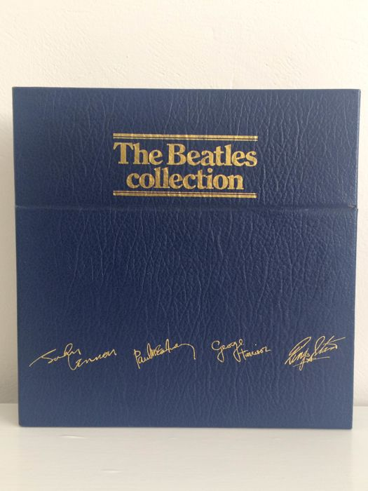 The Beatles 171 The Beatles Collection 187 Complete 13