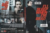 DVD / Video / Blu-ray - DVD - I'll Sleep When I'm Dead