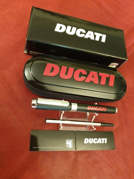 Ducati Corse  - roller - Collection of 1