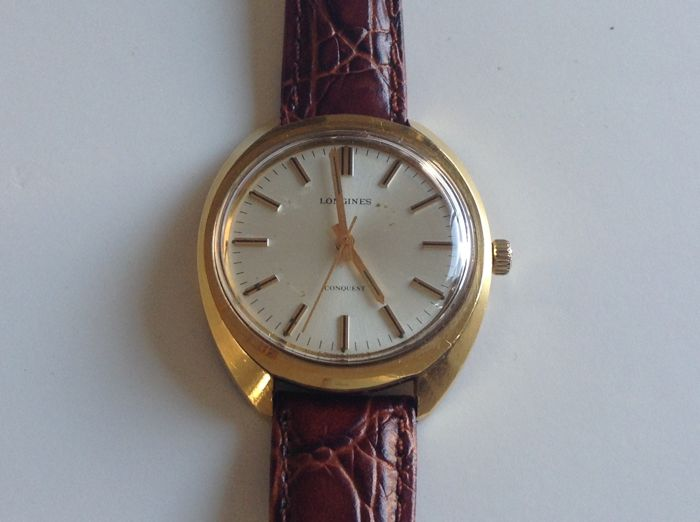 Longines - Conquest - Men - 1970-1979