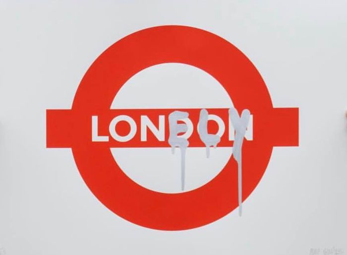 Alex Bucklee  - Lonely London