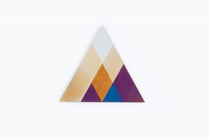 Transience Mirror Triangle  - Design Mirror (1)