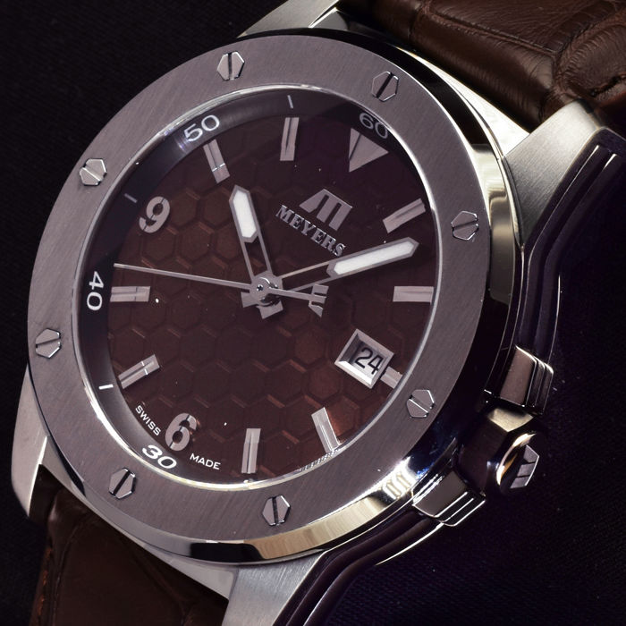 Meyers - Fly Racer Galaxy Automatic - Homme - 2011-aujourd'hui