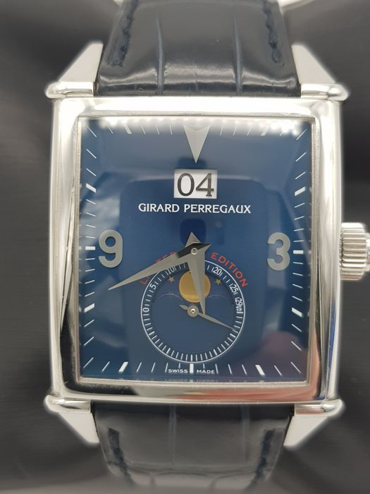 Girard-Perregaux - Limited Edition -  2580 - Heren - 2000-2010