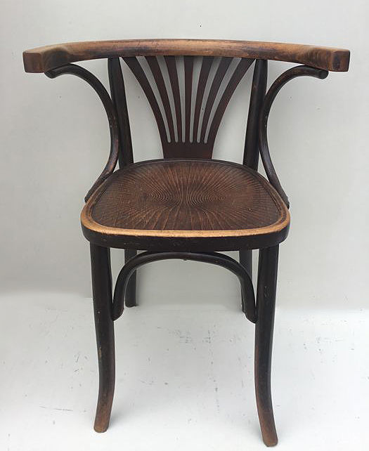 Gebroeders Bouter - Chair
