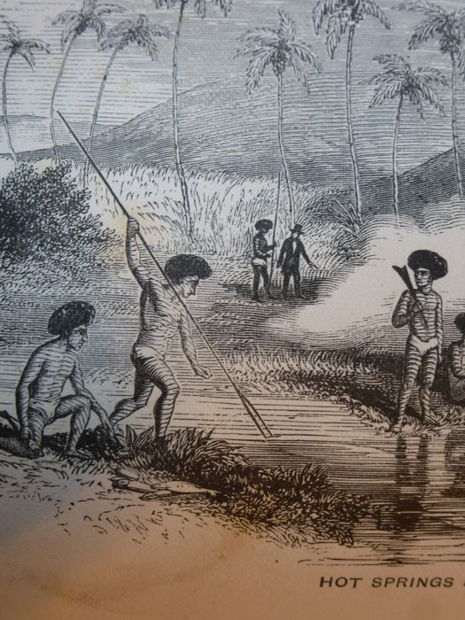 George Stringer Rowe - The life of John Hunt Missionary to the Cannibals of Fiji - 1859