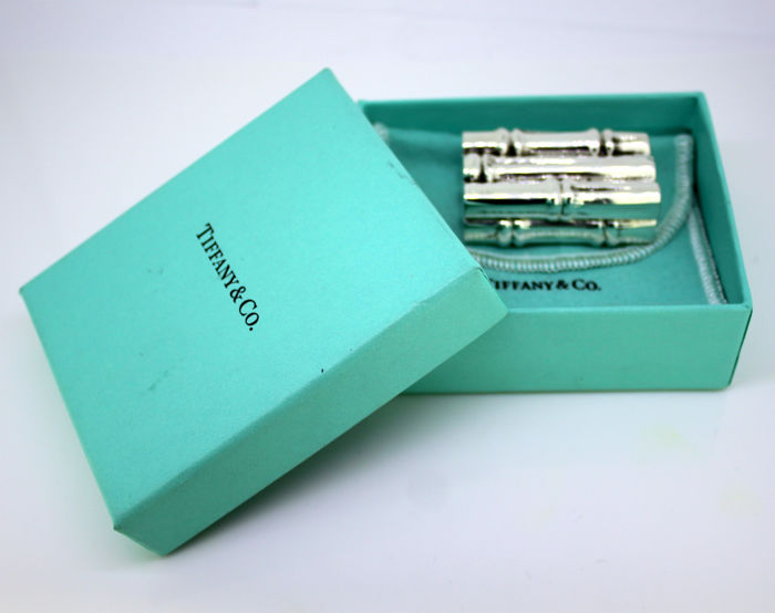 Tiffany - 925 Zilver - Pillendoosje