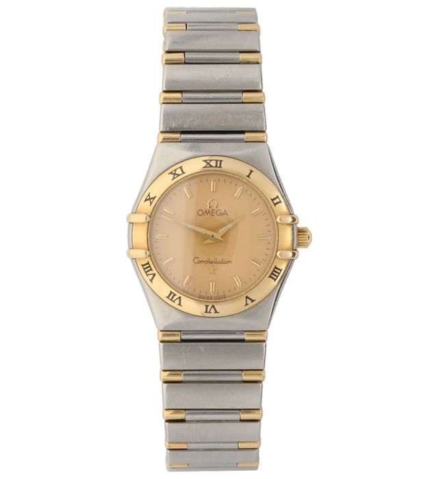 Omega - Constellation  - Mujer - 1990-1999