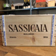 Italian Wine Auction (Super Tuscans)