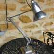 Check out our Design auction (Lamps & devices)