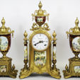 Clock auction