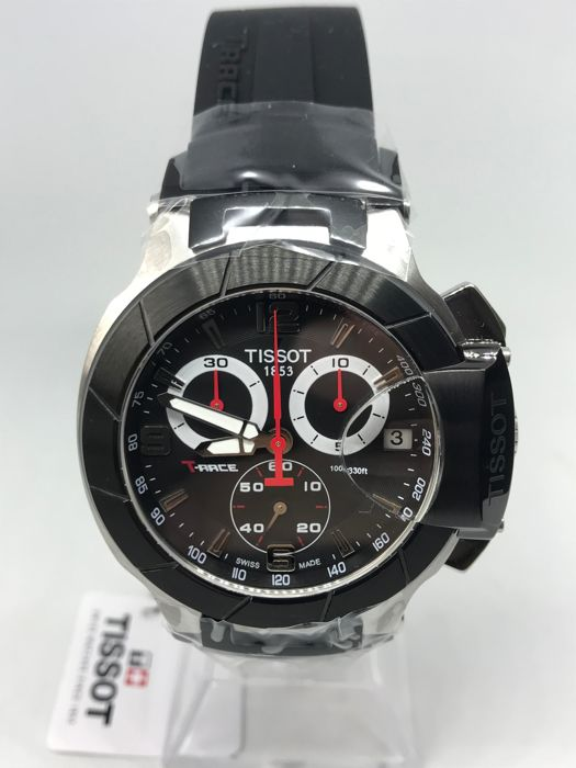 Tissot - Watch T-Race - Men - 2011-present